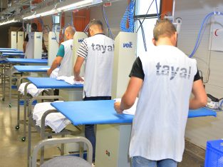 TAYAL, S.P.A | L'Algérienne des Industries Textiles