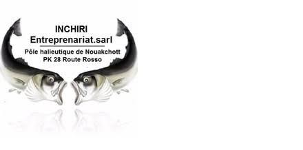INCHIRI fish meal and fish oil Mauritania