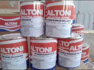 ALTONI – Produits de peinture