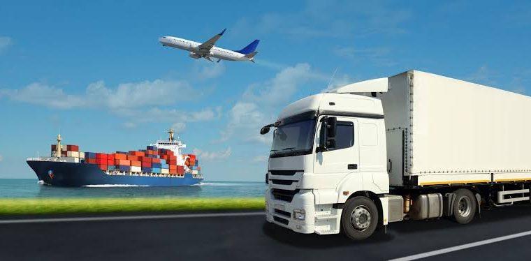 Logistique transit