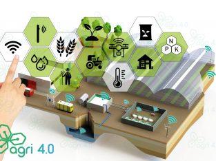 Agriculture de précision, l'avenir de l'Agriculture