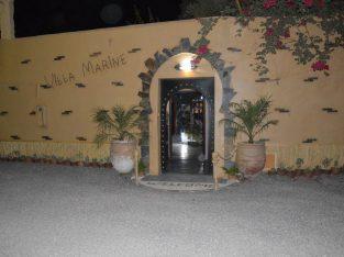 Villa privée marrakech MAROC