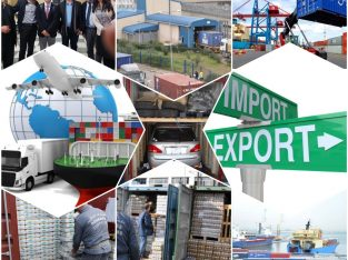 Transit Import /Export