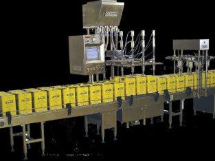 Unité Complète de production très avancées avec la technologie Turque