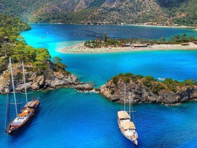 Circuit Halal en Turquie (Antalya – Fethiye) La Côte Turquoise (7 nuits / 8 jours)