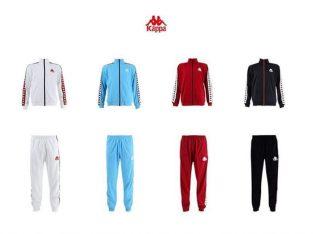 Vêtement de sport Kappa original