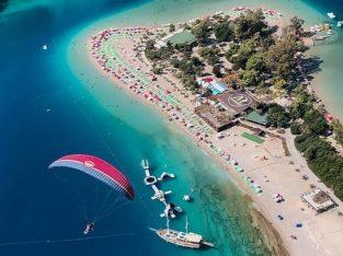 Circuit en Turquie (Antalya – Fethiye) La Côte Turquoise (7 nuits / 8 jours)