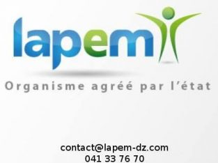 LAPEM EMPLOI & RECRUTEMENT
