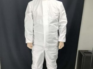 Disposable protective clothing High quality