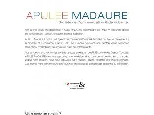 Apulee Madaure