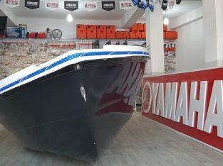 Fabrication et réparation des bateaux de plaisance a Azeffoun marine