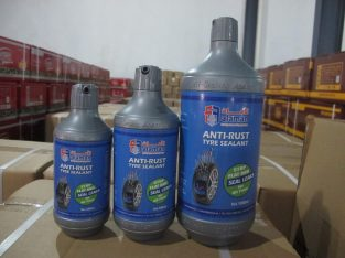 liquide anti crevaison ALAMAN – TUNISIE