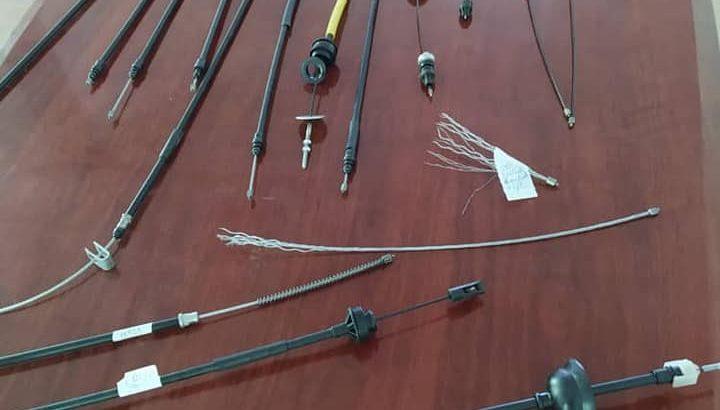 Sarl Afric Cables – Fabrication de tous types de cables pour Véhicules