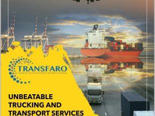TRANSFARO,TRANSIT ET TRANSPORT INTERNATIONAL