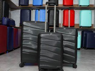 Export des valises de haute qualité ( made en Turquie )