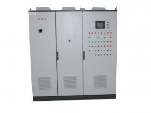 Fabrication et Exportation des tableaux électriques