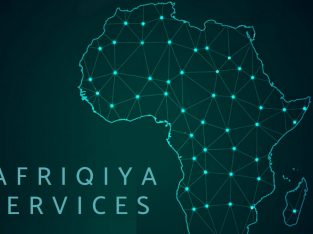 Afriqiya services (export)