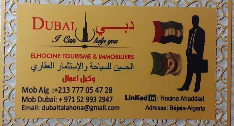 Votre investissement de rêve a Dubai
