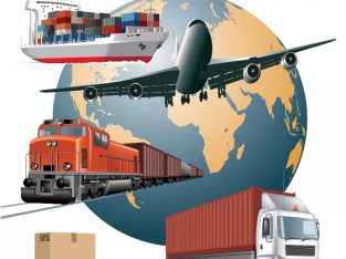 Transport de votre marchandise partout dans le monde