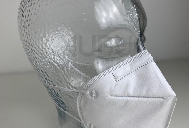 Masque PFF2 et KN95 disponible en stock