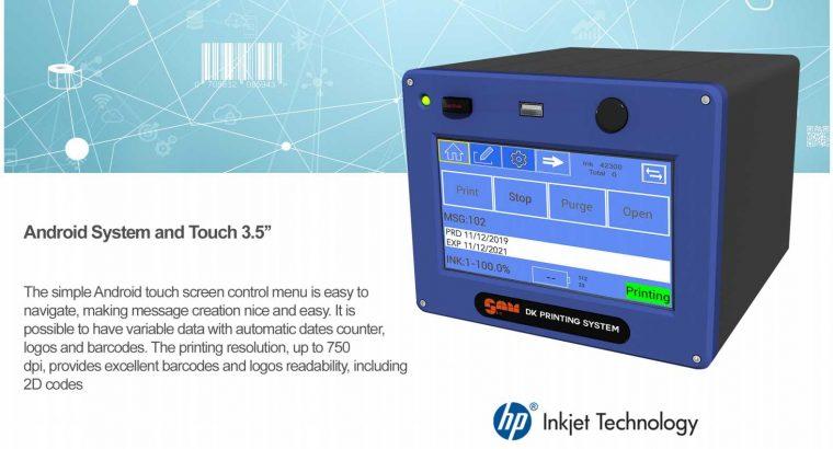 Imprimantes de marquage industriel marqueurs dateurs