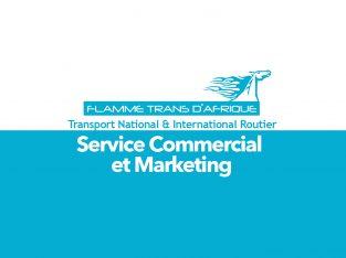 FLAMME TRANS D'AFRIQUE Maroc