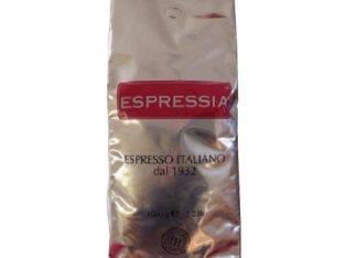 Café Espresso Made in Italy