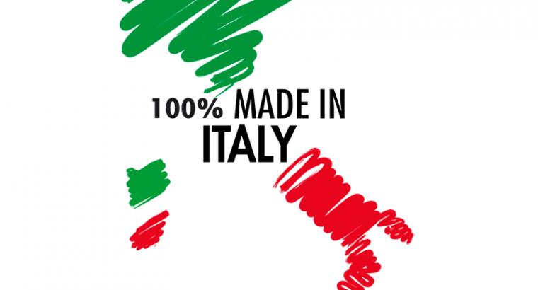 Tous produits made Italy