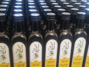 Huile d'olive extra vierg