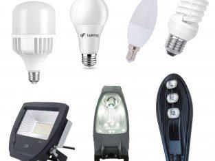 produits d'eclairage