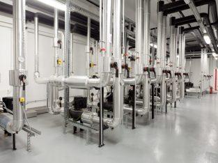 Installation Climatisation chauffage plomberie