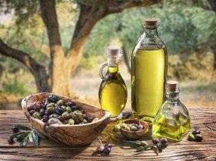 Huile d'olive et agro