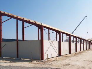 Construire et équiper des bâtiments d'élevage