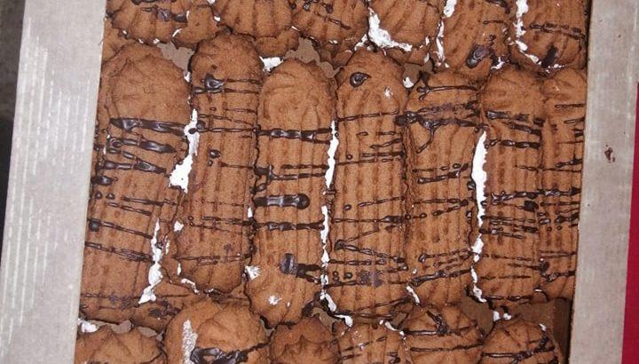 biscuiterie pâtisserie et produit de régime