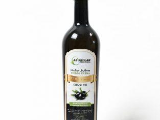 Huile d'olive, hydrolats, huiles essentielles