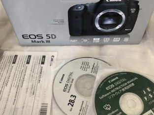 Canon EOS 5D mark II Kit with EF 24-70mm f4L Lens