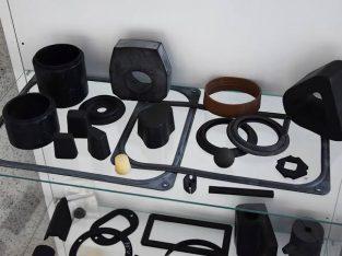 ETS -industriel -pieces technique en caoutchouc