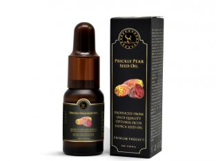 100 % Pure & Organic Prickly pear seed oil 30 ml