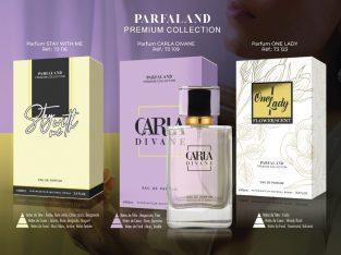 Parfum PARFALAND pour femme
