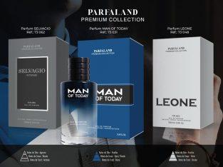 Parfum PARFALAND pour homme