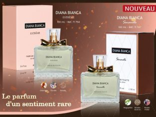 Parfum DIANA BIANCA