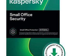 Vente des produits informatiques et de securité