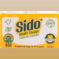 savon detachant SIDO