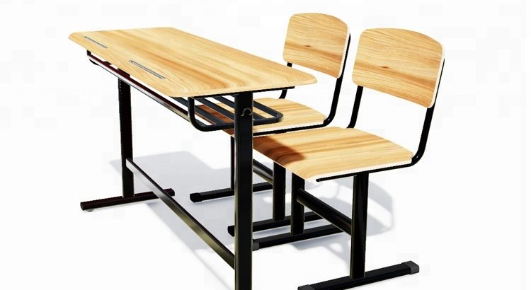 MODELES TABLES-BANCS DES ECOLES MADE IN CAMEROON